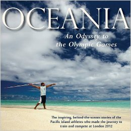 Oceania frontcover
