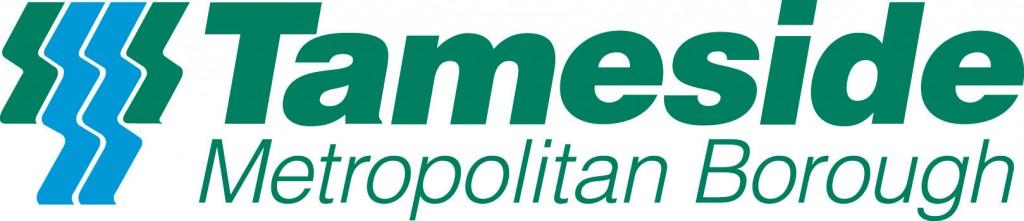 Tameside district logo