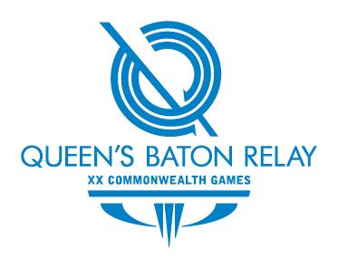 queens-baton-blue